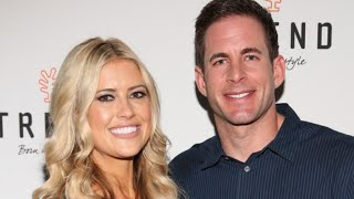 Why Christina Anstead Was Never The Same After Divorcing Tarek