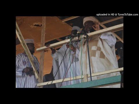 10 WA'AZIN KASA SOKOTO -DAY 2- (Shugaba Abdullahi Bala Lau)