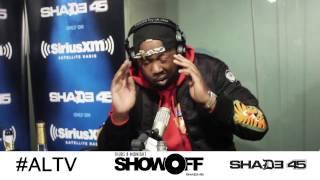 Conway, Prodigy and Benny Showoff Radio Freestyle PT. 1 w/ Statik Selektah Shade 45 ep. 03/09/17