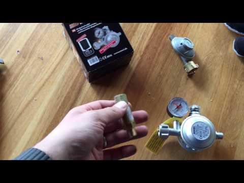 HowTo / Einen Gasgrill sicher betreiben - Tipps und Gadgets