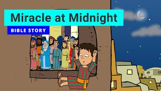 """Primary Year C Quarter 2 Episode 4 """"Miracle At Midnight"""""""