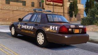 GTA 4 LCPDFR MOD | Episode 64 | Crazy Old Lady's!
