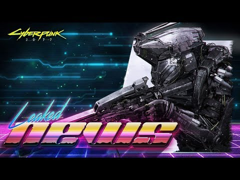 Is Cyberpunk 2077 a First Person Shooter?