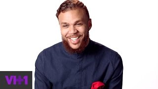 Jidenna On 'The Chief', Dating, And His Polygamous Past | Digital Originals