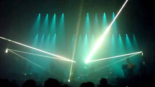 Fever Ray - Now's The Only Time I Know (live @ Pukkelpop 2009)