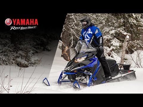 2021 Yamaha Transporter 800 in Mio, Michigan - Video 1