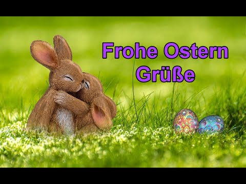 Ostergrüße sexy Frohe Ostern