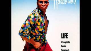 Haddaway   Life (Real Instrumental Version) (HQ)
