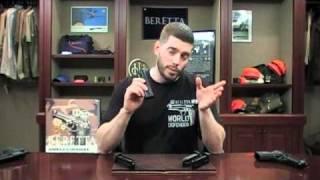 Beretta 90 Series Magazines