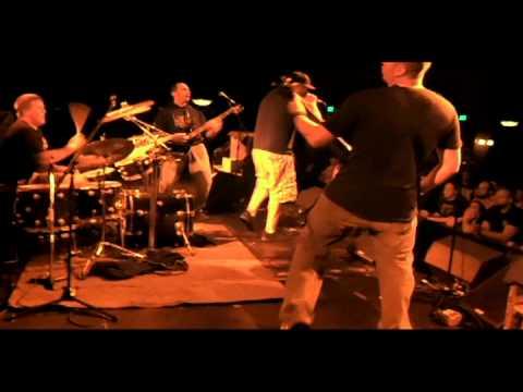 Breech Breed the vile MKE Rave Dec 2011