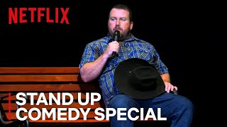 Picture of a TV show: Rodney Carrington: Here Comes The Truth
