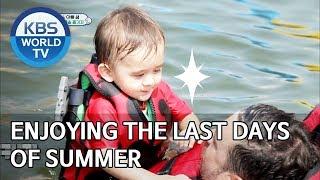Enjoying the last days of summer [The Return of Superman/2019.09.15]
