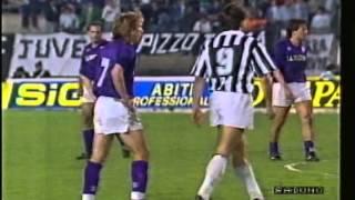 1990 May 2 Juventus Italy 3 Fiorentina Italy 1 UEFA Cup