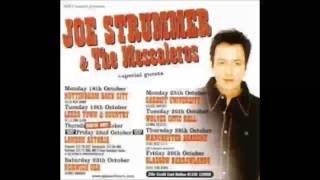 Joe Strummer and the Mescaleros The Harder They Come Live Liverpool 5-05-2000 (Audio Only)