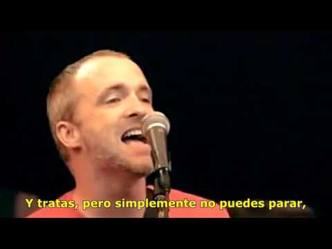 Travis - Chinese Blues Subtitulada Español (Live At Fuji Rock Festival) | Traducida