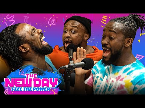The New Day almost had a different name & a fourth member: The New Day: Feel the Power, Dec. 9, 20..
