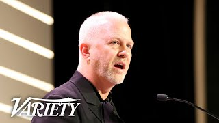 Ryan Murphy Shares Heartbreaking Story of Son's Cancer Diagnosis and Recovery