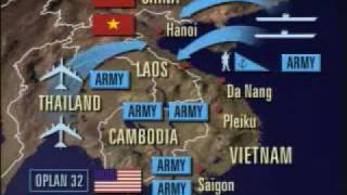 56 IndoChina Battle19451975 South Viet Nam War  America At War 196075