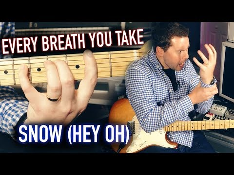 Legendary Licks You Think Are Easy (but aren't)
