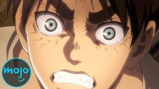 Top 10 Moments in Anime That Make ZERO Sense