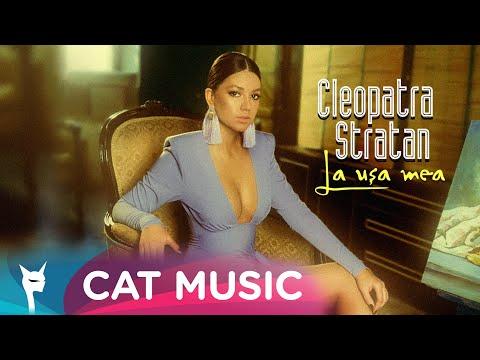 Cleopatra Stratan - La usa mea (Official Video)
