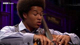 Chineke! Orchestra at the Proms