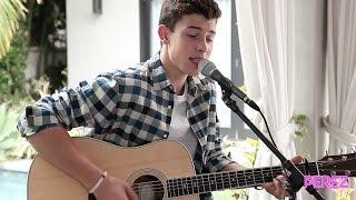 """Shawn Mendes - """"Life Of The Party"""" (Exclusive Perez Hilton Acoustic)"""
