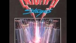 Rock And Roll Machine (Live) - Triumph