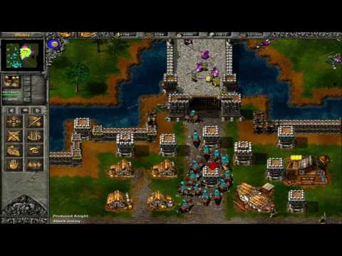 EPIC Castle Defense! Tzar: The Burden of the Crown [Hard]