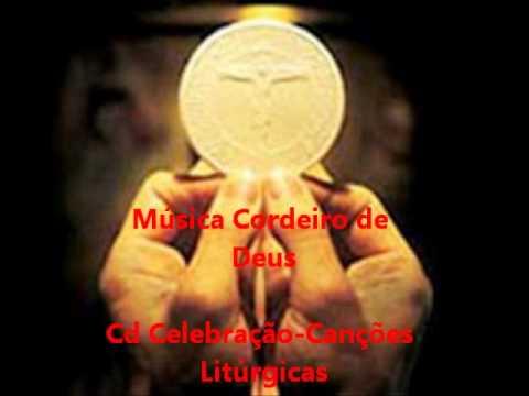 Cordeiro de Deus - Liturgia em Canção