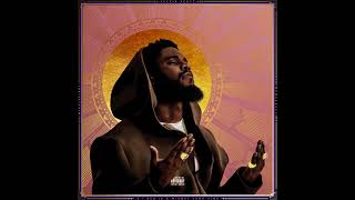 "Big K.R.I.T.    ""Higher Calling"" Featuring  Jill Scott"