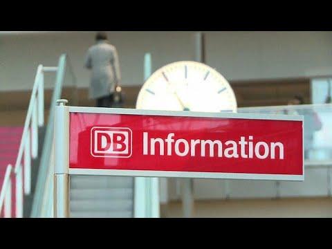 Γερμανία: Επενδύσεις δισεκατομμυρίων στους σιδηροδρόμους …
