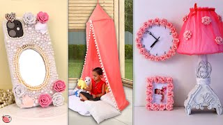 7 DIY Room Decor ! Best Creative Projects For Home