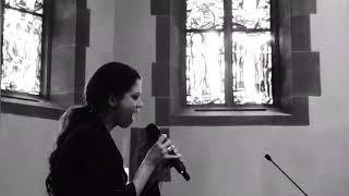 Gunvor - Sängerin & Steptänzerin - Solo oder Duo mit DJ video preview