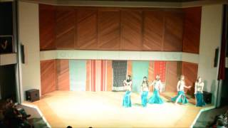 Soma 10 year show - Jat