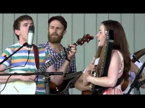 Empty Bottle String Band -- Sunny Side of Life