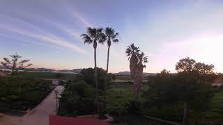 La Finca 4K Cinematic Drone FPV RunCam 5 Orange