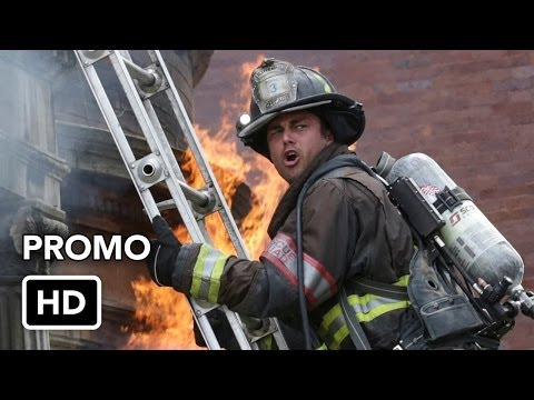 Chicago Fire 2.03 (Preview)