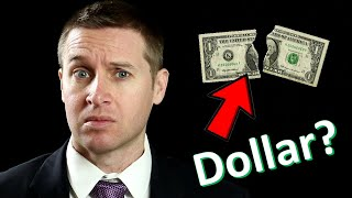 Will the US Dollar Collapse?