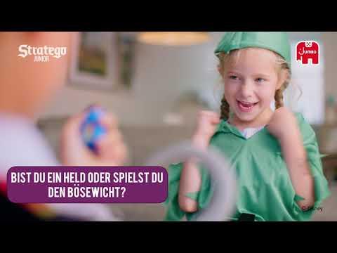 Spieletrailer Stratego: Junior Disney - Vorschaubild