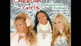 08  The Cheetah Girls - All I Want For Christmas Is You