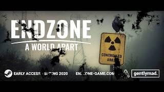 VideoImage1 Endzone - A World Apart