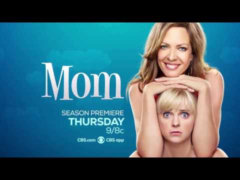 Mom Season 4 (Promo)