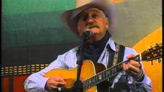 "National Cowboy Poetry Gathering: Gary McMahan and ""The Old Double Diamond"""