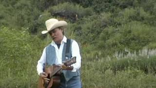 ED BRODIE - MY OWN COUNTRY