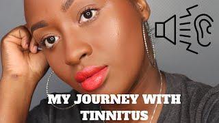 LIVING WITH TINNITUS (PULSATILE TINNITUS)