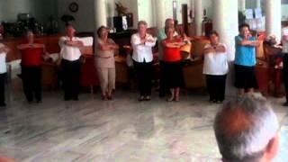 preview picture of video 'Asociación Tercera Edad Portals Nous (5/11)'