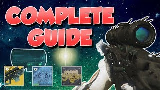 Whisper of the Worm Complete Guide! How to Get It, Catalyst, All 5 Chests, Oracles & Ship