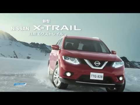 Nissan Commercial for Nissan X-Trail (2014) (Television Commercial)