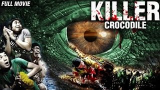 Killer Crocodile  Full Movie